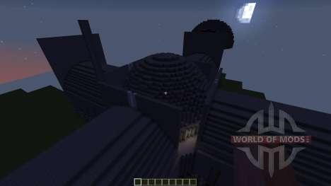 Enyas Spawn for Minecraft