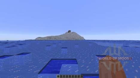 Heimdal II for Minecraft