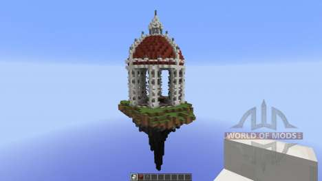 Temple of Alonia [1.8][1.8.8] for Minecraft
