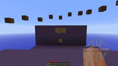 Parkour 6 Minecraft [1.8][1.8.8] for Minecraft