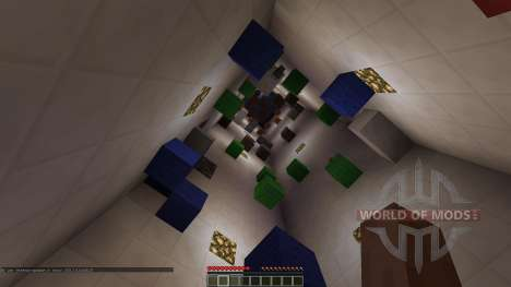 IMPOSSIBLE FRUSTRATION [1.8][1.8.8] for Minecraft
