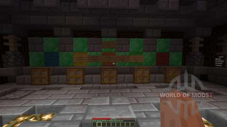 Mob Arena for Minecraft