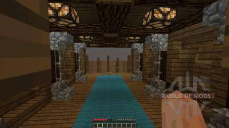 The Controller [1.8][1.8.8] for Minecraft