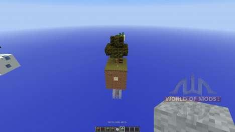 Mega SkyBlock for Minecraft