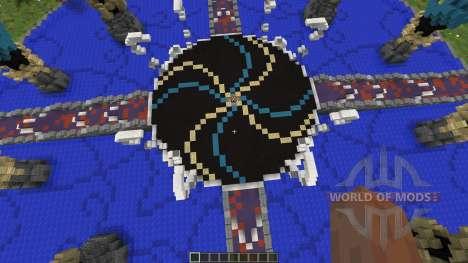 Exeltrasia [1.8][1.8.8] for Minecraft