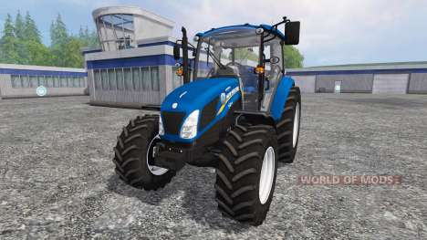 New Holland T4.75 for Farming Simulator 2015