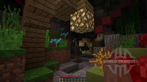 Saleth Goblin Village OompaLoompas for Minecraft