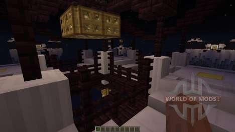 SkyIslands for Minecraft