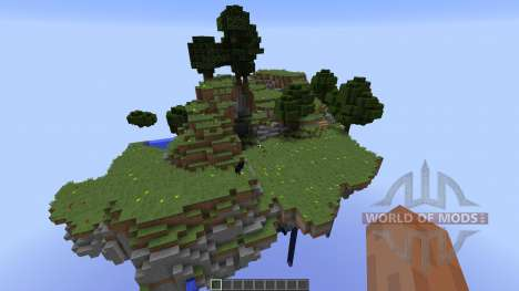 Floating Island for Minecraft