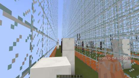 2-4 Player Parkour Race [1.8][1.8.8] for Minecraft