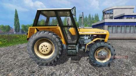 Ursus 914 for Farming Simulator 2015
