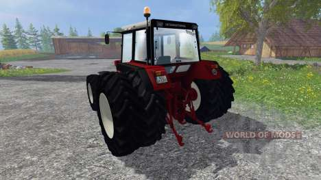 IHC 1255 v1.1 for Farming Simulator 2015