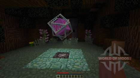 Crawler descent for Minecraft