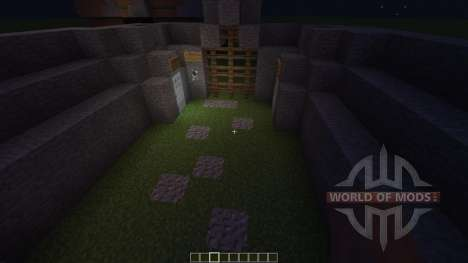 Defend the gate 2 for Minecraft