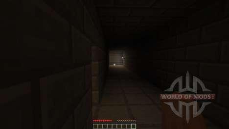 Escape From Zanzer Tems Dungeon [1.8][1.8.8] for Minecraft