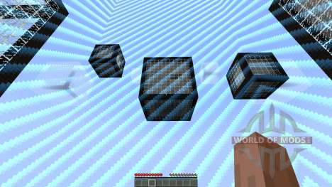 Micro Cubes Survival [1.8][1.8.8] for Minecraft