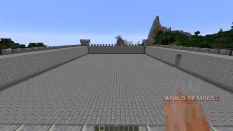 Simple Spawn for Minecraft