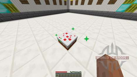 Catch the Cake [1.8][1.8.8] for Minecraft