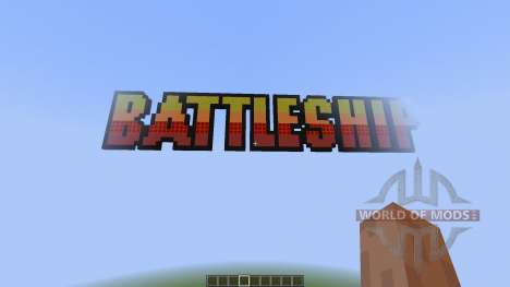 Battleship Sheep Powered [1.8][1.8.8] for Minecraft