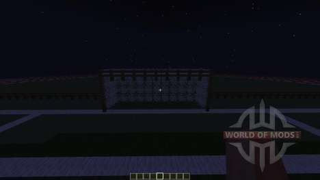 CocaCola Stadium Pharos City FC [1.8][1.8.8] for Minecraft