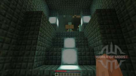 Tower of a 1000 Jumps for Minecraft
