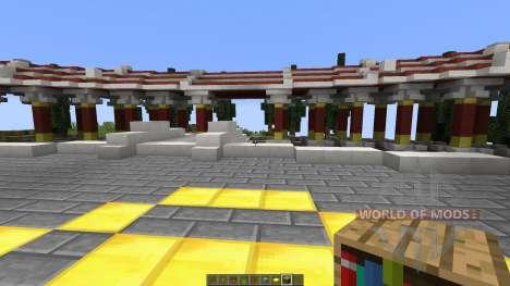 Temporium University for Minecraft