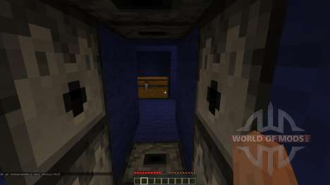 The PvP arena [1.8][1.8.8] for Minecraft