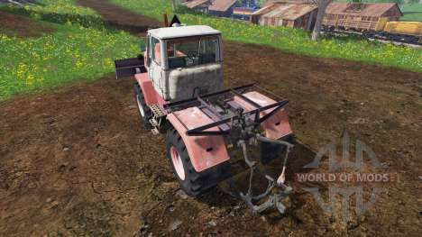 T-150 v3.0 for Farming Simulator 2015
