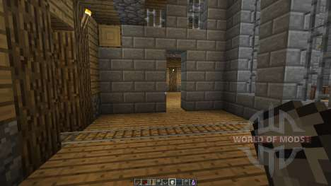Best minecraft roller coaster for free for Minecraft