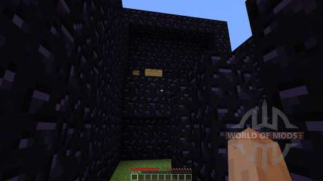 ExitPathBy for Minecraft
