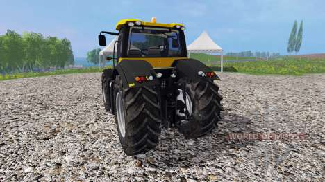 JCB 8310 Fastrac v4.1 for Farming Simulator 2015