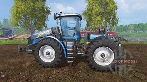 New Holland T9.565 v2.0 for Farming Simulator 2015
