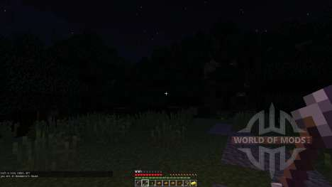 Zambrill Hills Adventure Map [1.8][1.8.8] for Minecraft