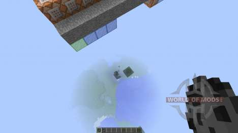 Block Throwing Tornadoes [1.8][1.8.8] for Minecraft