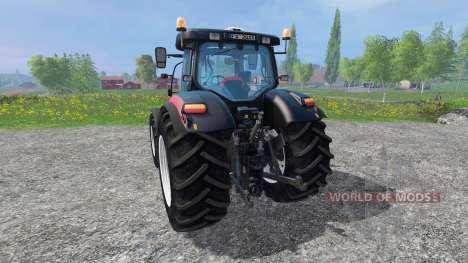 Case IH Puma CVX 230 v2.0 for Farming Simulator 2015