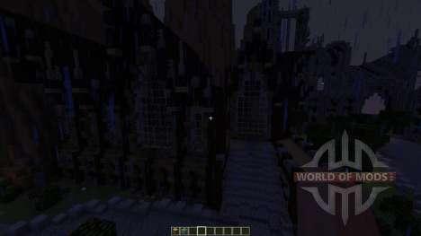 Medieval Hub 2 for Minecraft