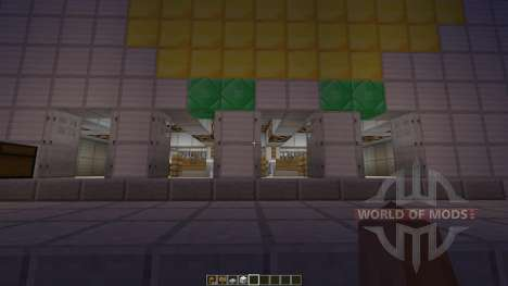 Bank for Minecraft
