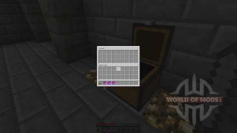 The lost corridor 1.2 for Minecraft