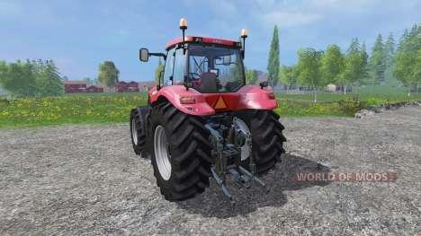 Case IH Magnum CVX 260 for Farming Simulator 2015