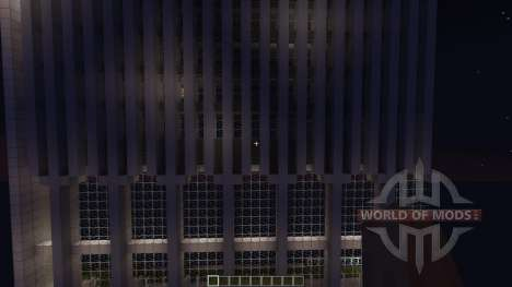 World Trade Center Plaza [1.8][1.8.8] for Minecraft