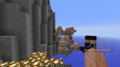 Sapling Secrets for Minecraft