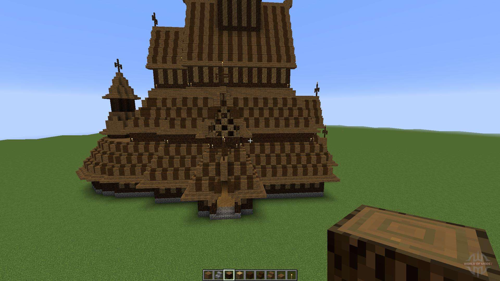 how to add a world to aternos minecraft