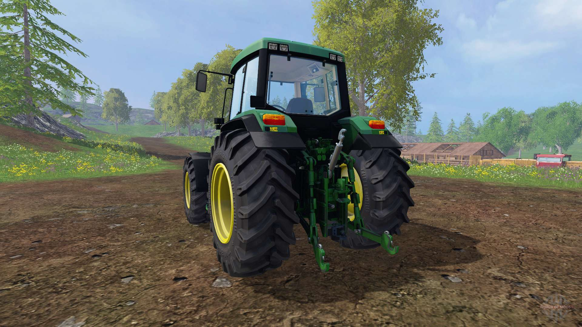 John deere 310 manual 2015 machinefinder array john deere 6810 v1 1 for farming simulator 2015 rh worldofmods fandeluxe Images