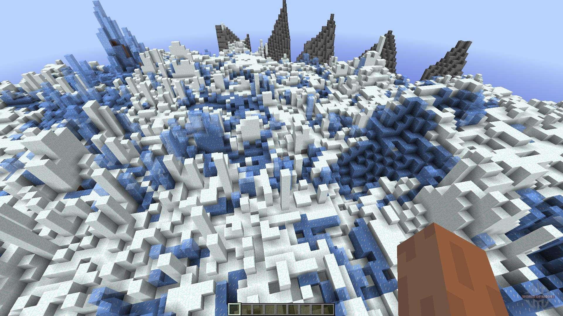 Frozen Games 2015