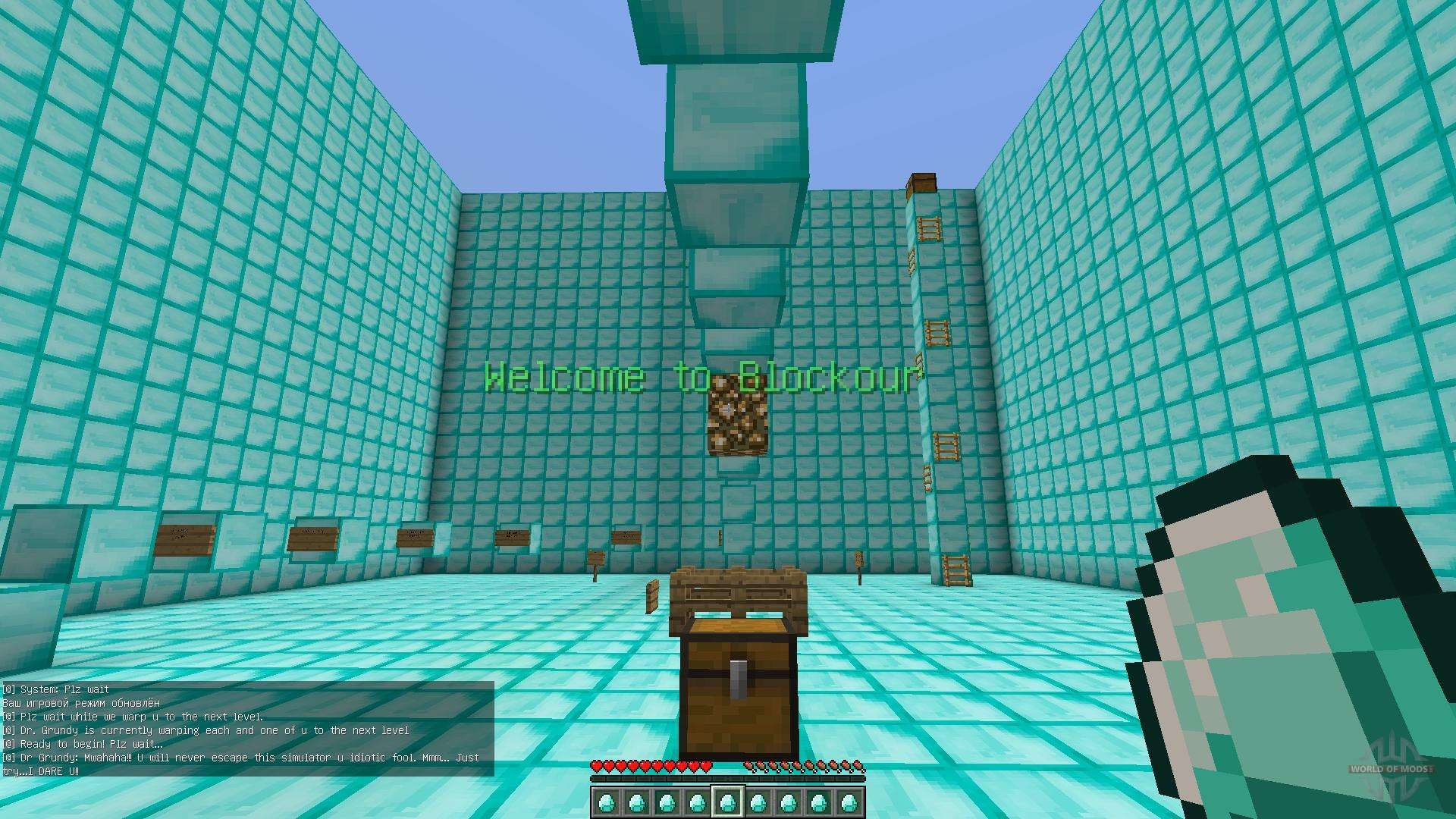 Not Enough Items (NEI) [1.12.2] [1.11.2] [1.10.2] [1.7.10 ...