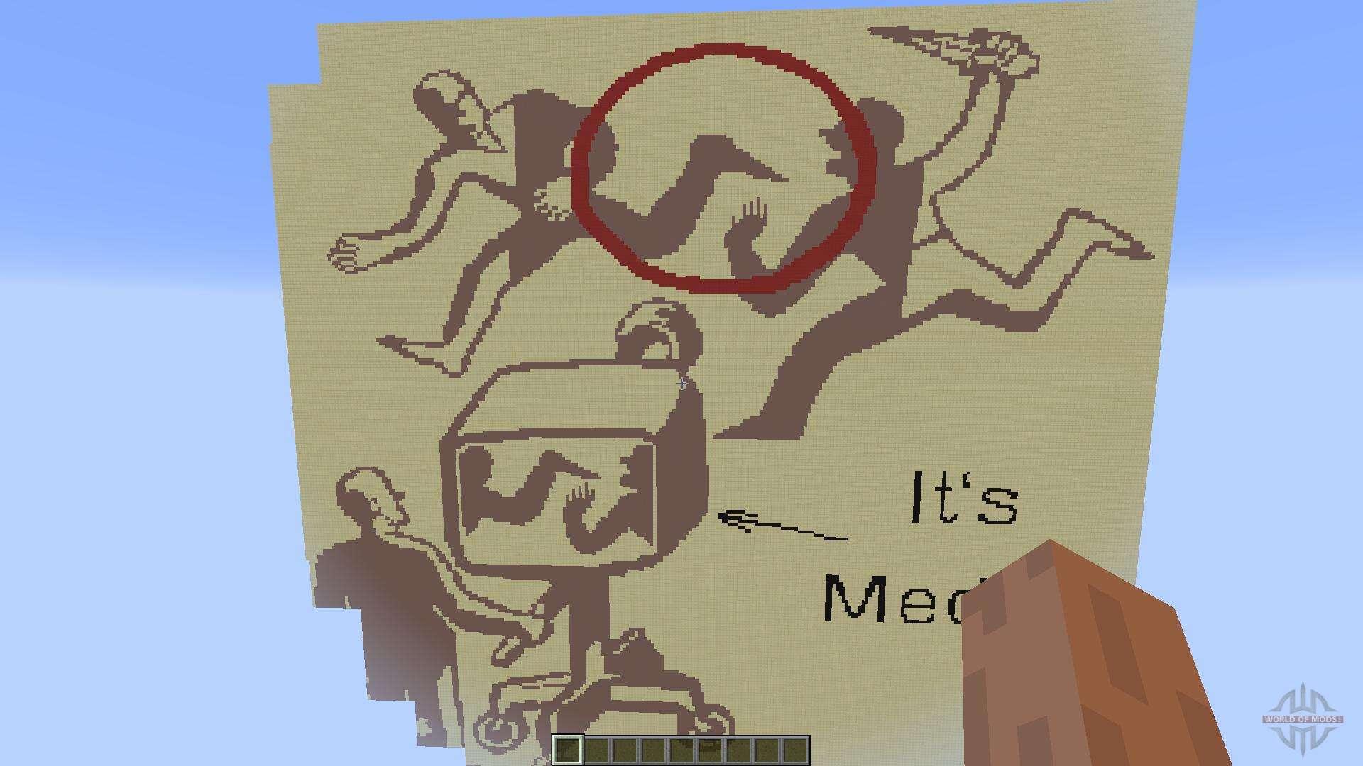 World Of Mods