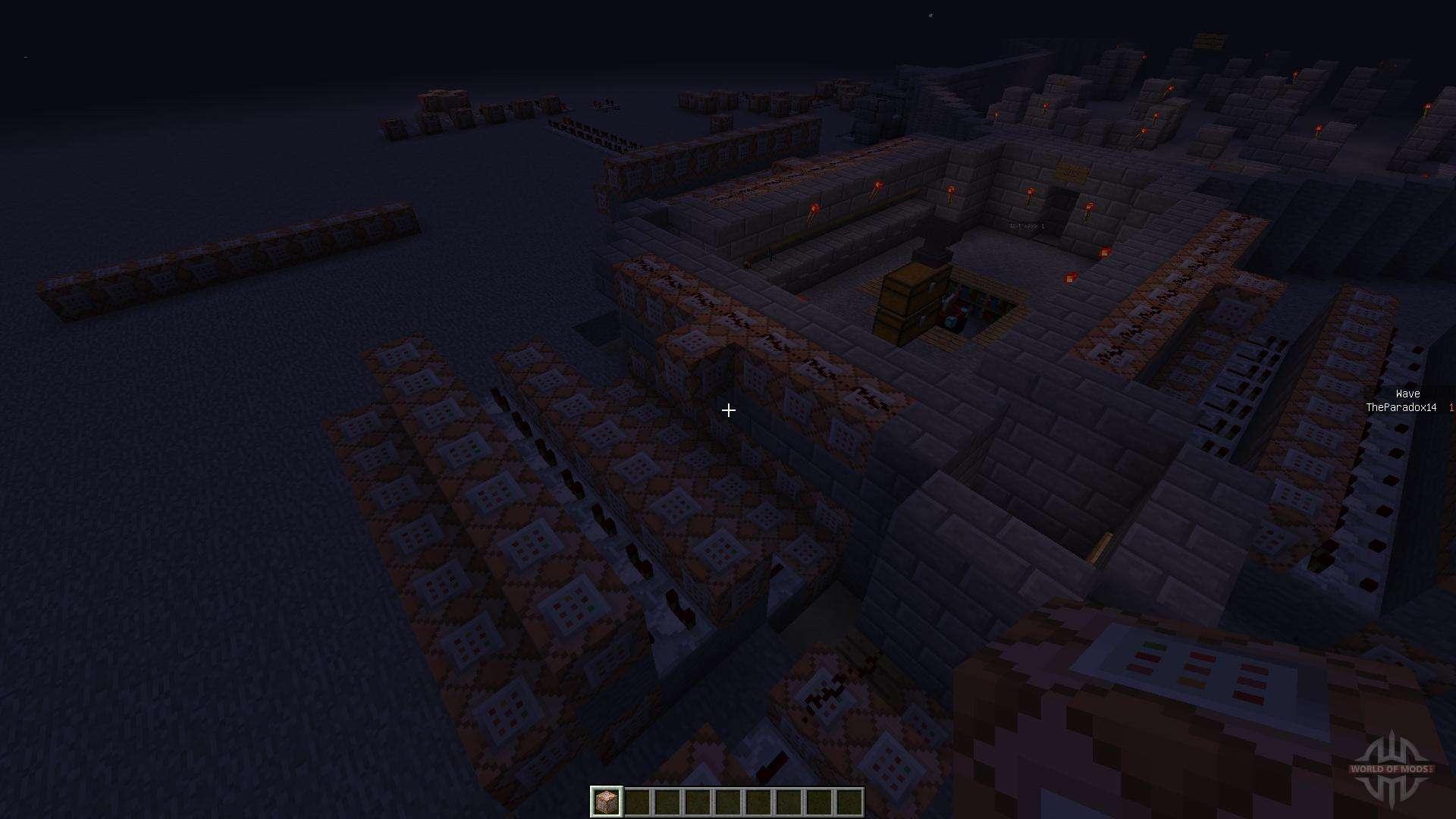mods para minecraft pc 1.8.8