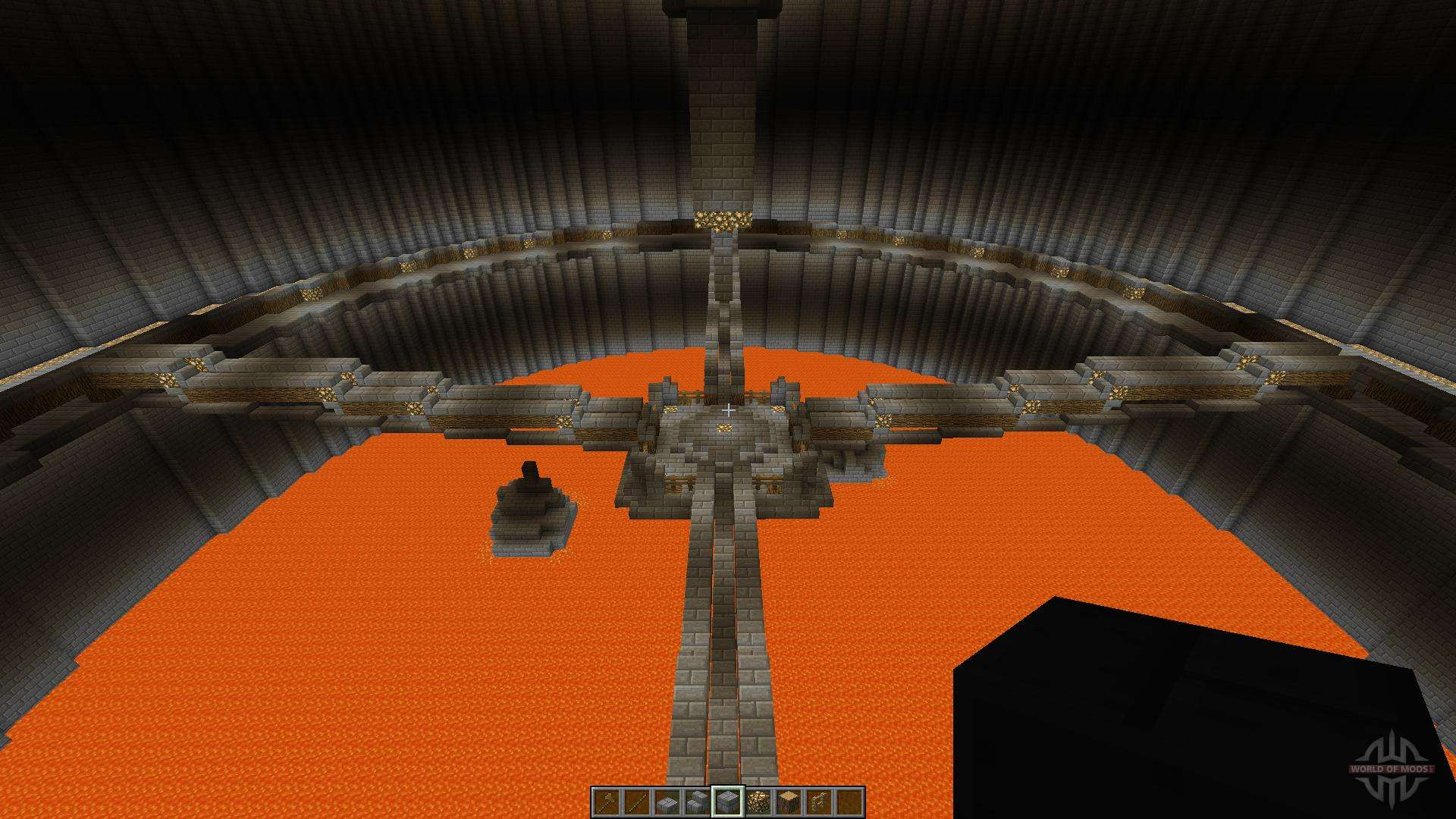 how to world download minecraft servers