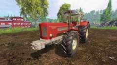 Schluter Super 1050V v2.0 for Farming Simulator 2015