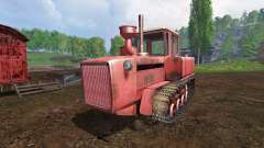 DT-S v2.1 for Farming Simulator 2015